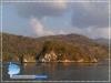 Molo Strait