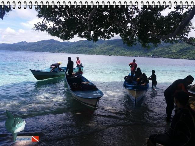 Pantai Hatala