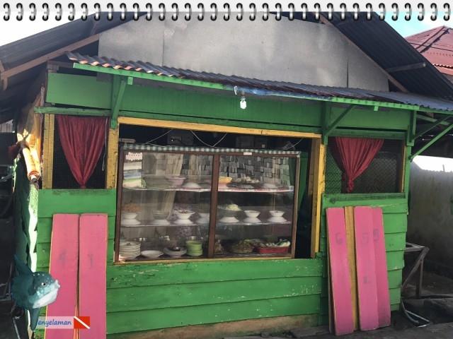 Warung Singgah Doloe