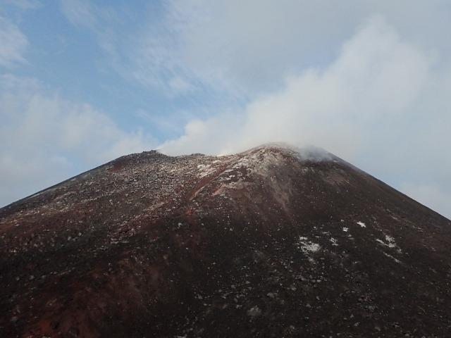 Volcanics Fumes