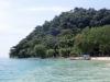 Sebuku Island