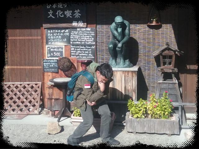 Patung Manusia