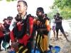 Pre-dive Safety Check