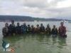 After Dive