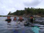 Dive Racha Yai, Phuket