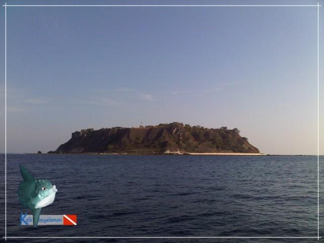 Pulau Batek