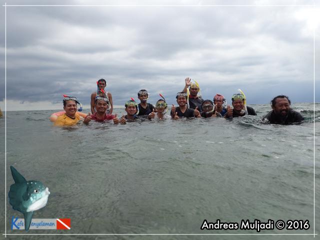 Wisata Belitung Timur Keindahan Laut Dan Kenikmatan Kuliner Kafe Penyelaman