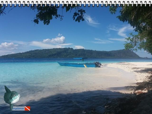 Pantai Molana