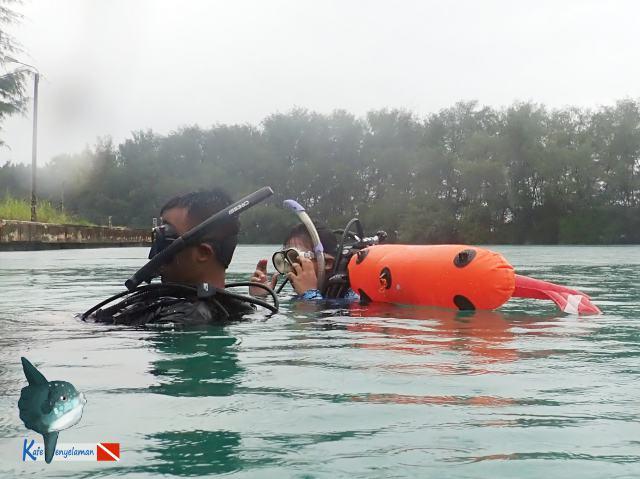 LPT#1 Channel Pulau Air