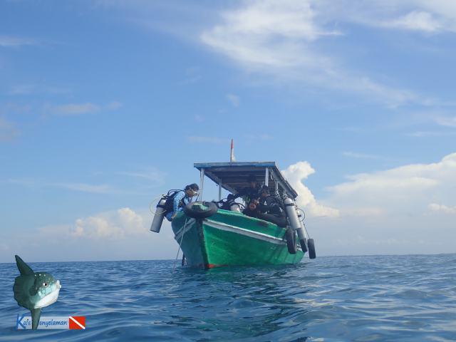 LPT#2 South Air Island
